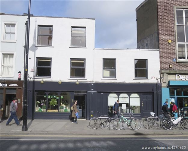 Main image for 128-129 Thomas Street, South City Centre - D8, Dublin 8