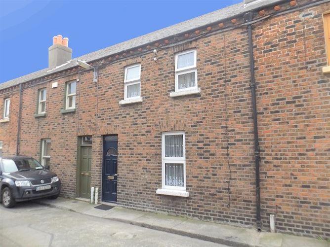Main image for 4 Arbour Terrace, Stoneybatter, Dublin 7