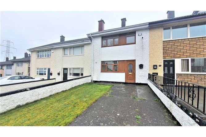 Main image for 9 Bolbrook Villas, Tallaght, Dublin 24