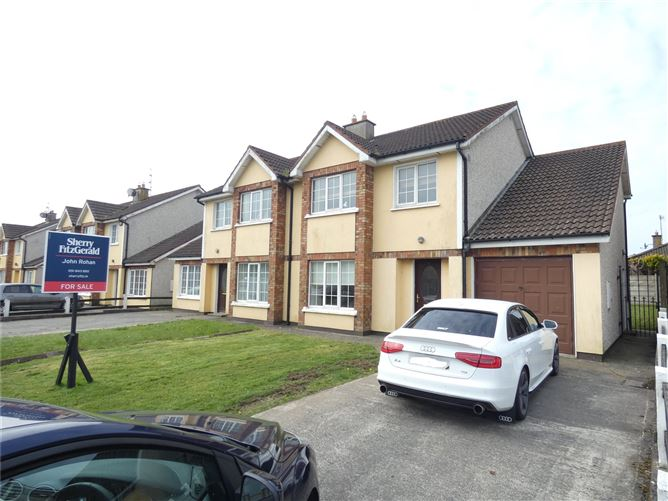 Main image for 12 Briot Drive,Templars Hall,Waterford,X91 NPT6