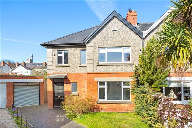 Main image for 62 Merton Drive,Ranelagh,Dublin 6,D06 E0Y3