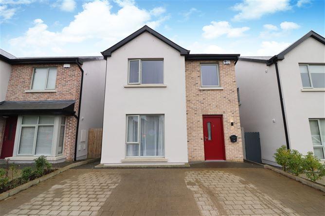 Main image for 2 Castlebrook Dr. Castlebook Manor Castletroy Limerick
