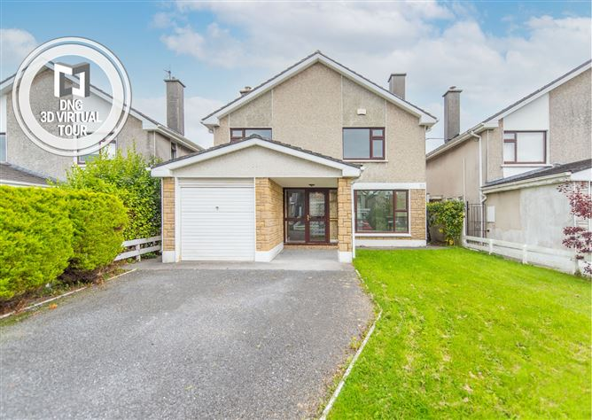 Main image for 8 Sylvan Heights, Fairlands Park, Newcastle, Co. Galway