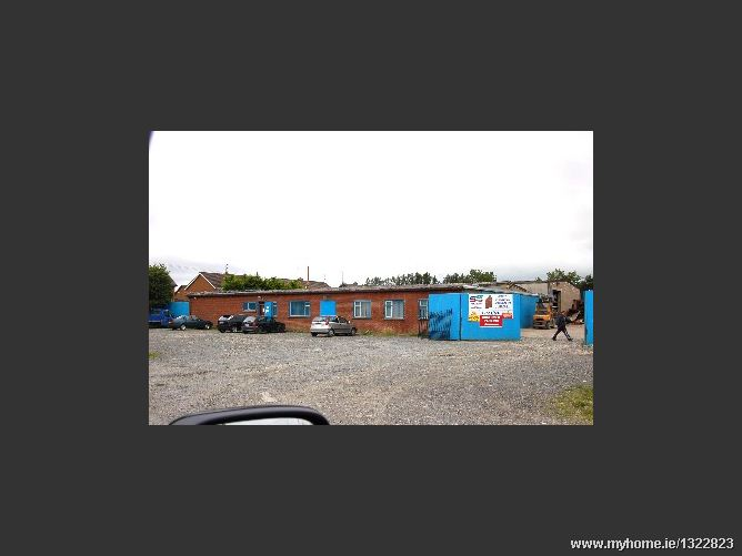 C. 1 Acre Site, (formerly Matthews Engineering), Coes Road, Dundalk, Co. Louth