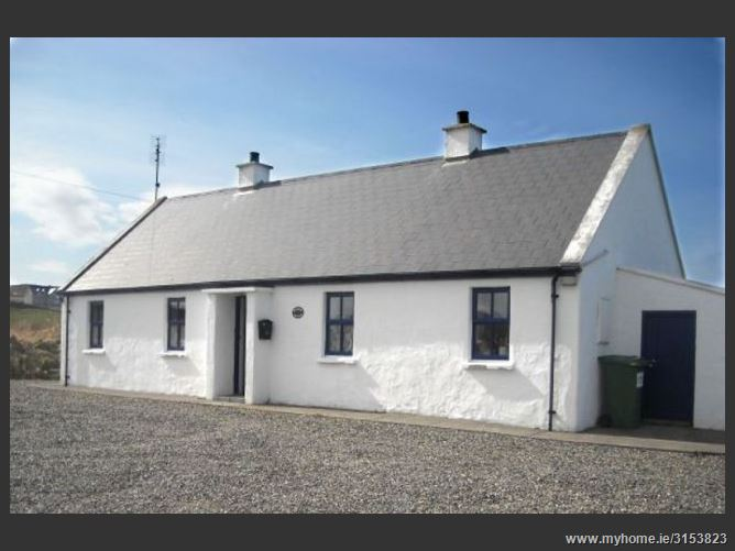 Maggie's Cottage - Falcarragh, Donegal