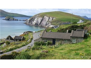 Coumeenole Cottage, Coumeenole, Dunquin, Kerry