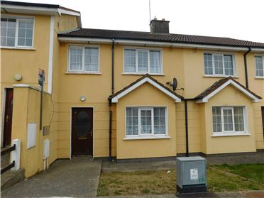 4 Holly Mews, Templars Hall, Waterford, Co. Waterford