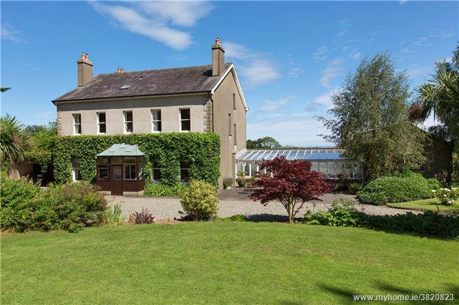 Kilpoole Farm House, Kilpoole, Blainroe, Co Wicklow