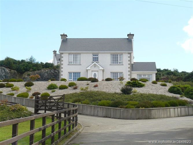 Main image for Moyle Holiday Home - Milford, Donegal