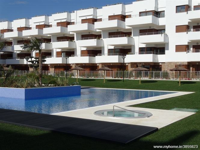 Main image for Cabo Roig, Costa Blanca South, Spain