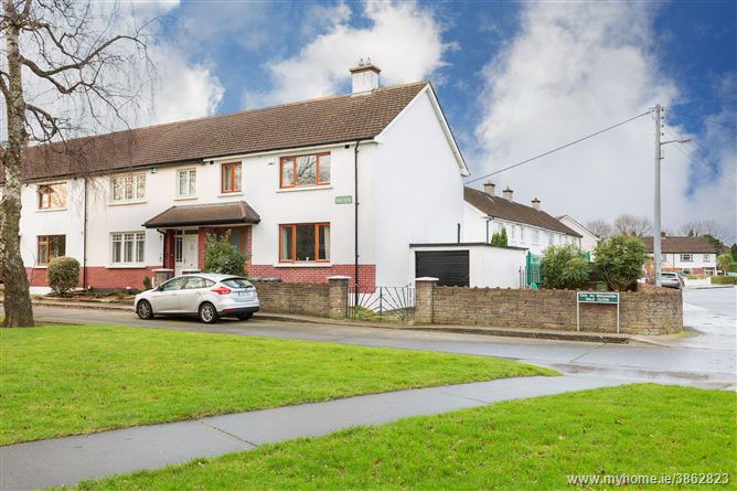 18 Dale Close, Stillorgan,   County Dublin