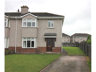 Photo of 39 Old Burrin, Carlow Town, Carlow