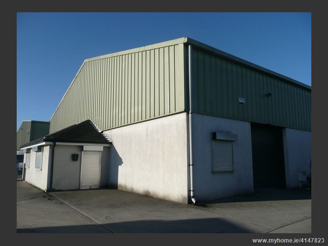 Unit 9 Charvey Lane Industrial Estate, Rathnew, Wicklow