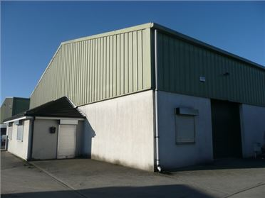 Main image of Unit 9 Charvey Lane Industrial Estate, Rathnew, Wicklow