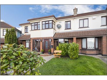Property image of 4 Cremore Heights (with attic conversion), Glasnevin, Dublin 11