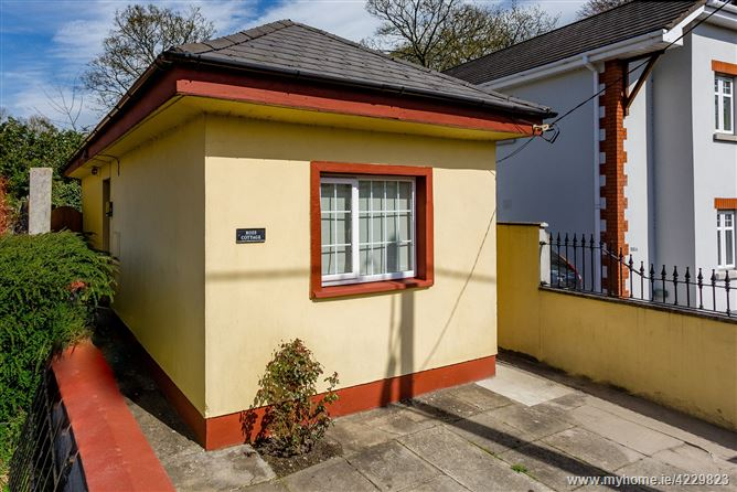 """Ross Cottage"", Church Road, Celbridge, Co. Kildare"