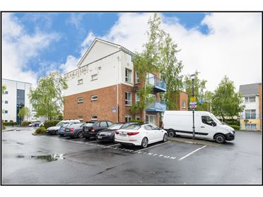 Photo of 137 Thornfield Square, Watery Lane, Clondalkin, Dublin 22