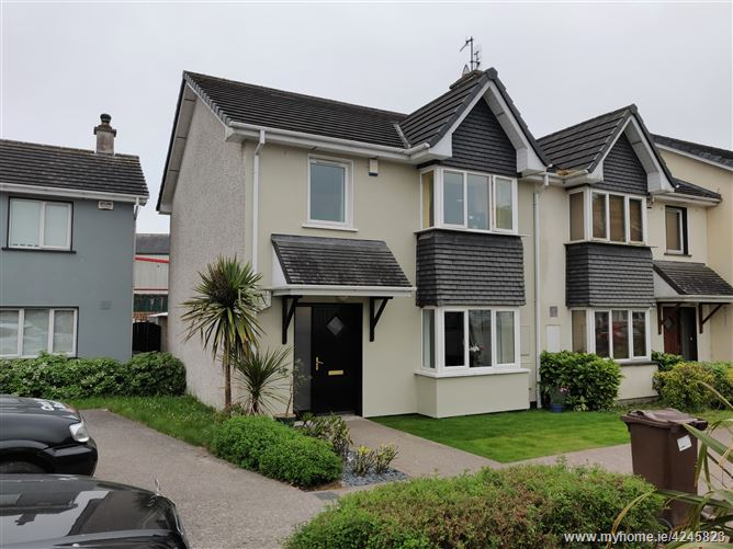 Main image for 34 Willowbank, Cluain Ard, Cobh, Cork