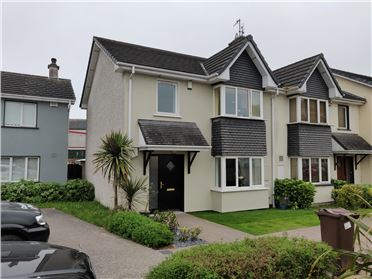 Photo of 34 Willowbank, Cluain Ard, Cobh, Cork