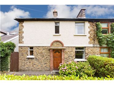 Photo of 39 Priory Road, Harold's Cross, Dublin 6W, D6W FX98