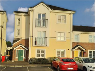 Photo of 17 Maigh Riocaird, Headford Road, Galway City