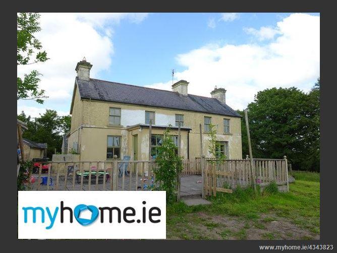 Main image for Logboy, Claremorris, Co. Mayo