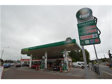 Main image of Service Station Investment (tenant unaffected) Old Cork Road, Mallow, Cork