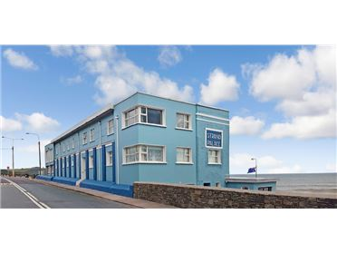 Image for Apartment 14 Strand Palace, Block 2, Upper Strand, Youghal, Co. Cork