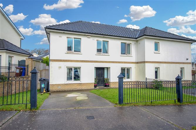 Main image for Three Bedroom Semi-Detached Residence, 2 kilmalum Ave, Blessington, Wicklow