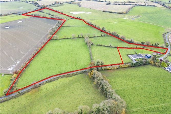 Main image for Lot 2,Ballyconnell,Longwood,Co.  Meath,A83 WF88