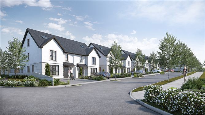 Main image for 15 Newtown View, Tramore, Waterford