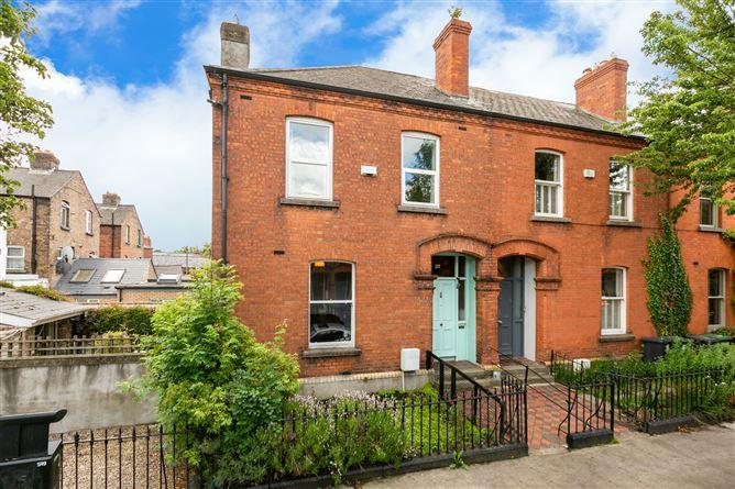 Main image for 46 Dufferin Avenue , South Circular Road, Dublin 8