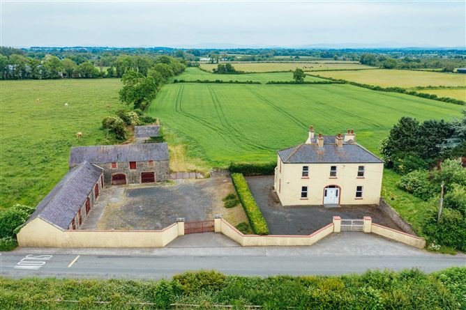 Main image for Newtown House, Kildare Town, Kildare