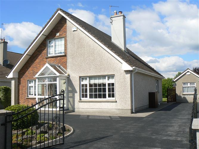 Main image for 14 Ashbrook Avenue , Mount Bellew, Galway