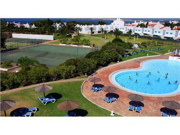 Main image of Prianha dos Tres Irmaos, Alvor, Algarve