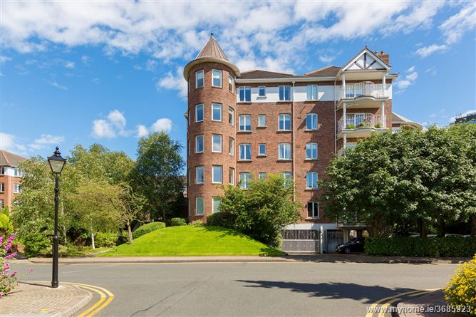 Apt. 237, The Sweepstakes, Ballsbridge, Dublin 4