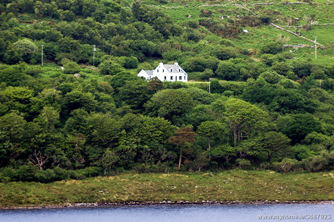 Main image for Lough Derriana (386), Waterville, Kerry