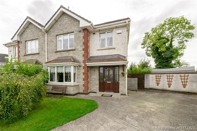 12 The Gardens, Fox Lodge Woods, Ratoath, Meath