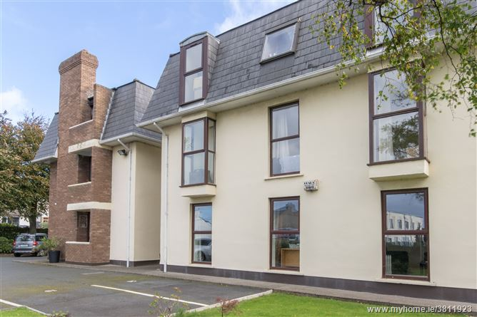 14 Woodlawn House, Mounttown Road, Dun Laoghaire, County Dublin