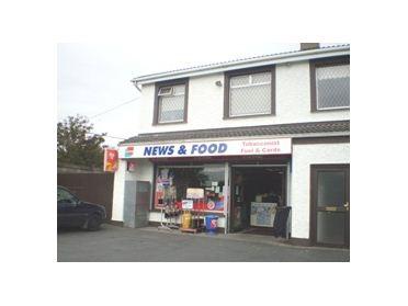 Main image of News and Food, Highfield Estate, Newbridge, Co. Kildare
