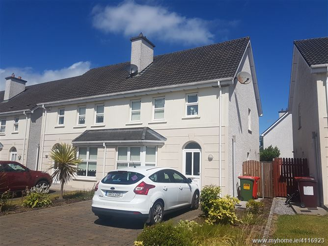 14 An Faill, Carrigtwohill, Cork