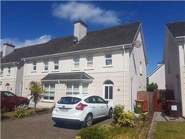 Photo of 14 An Faill, Carrigtwohill, Cork