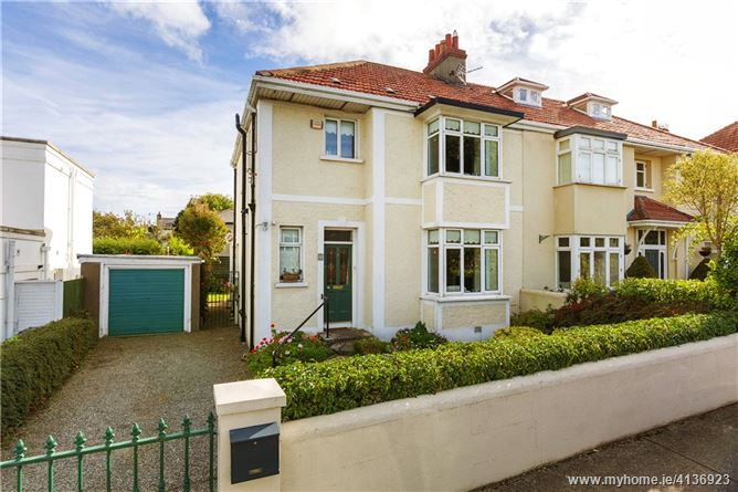 Photo of 4 Marine Avenue, Sandycove, Co. Dublin