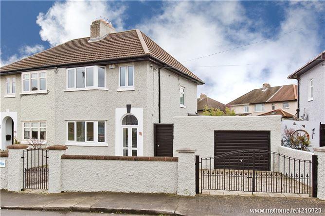 45 Clareville Road, Harold's Cross, Dublin 6w, D6W H950
