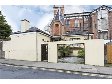 Photo of Pakenham Road, Monkstown, Co Dublin