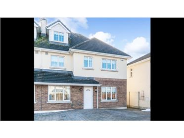Photo of 45 Sli Na Mona, Cushing Road, Portarlington, Laois