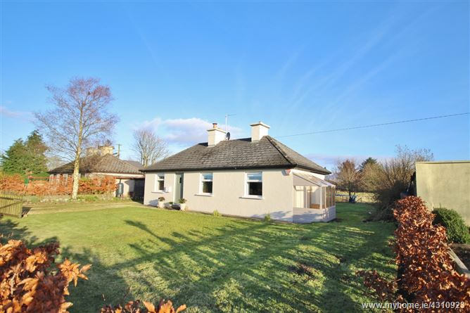 The Cottage on c. 0.75 Acre, Randalstown, Stratford-on-Slaney, Wicklow