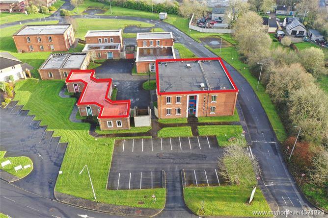 Main image for Plassey Enterprise Centre, Castletroy, Limerick