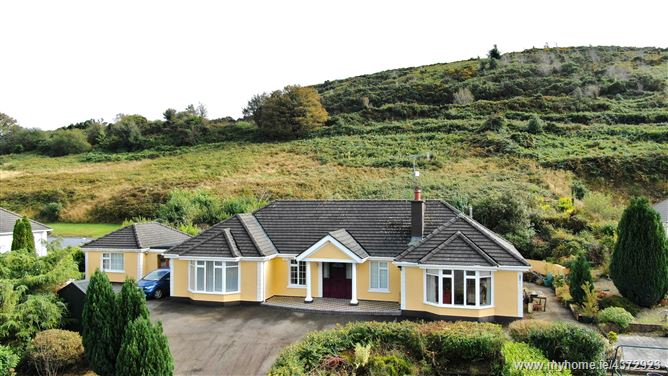 "Main image for ""Sunnyhill View"", Boley hill  Gorey, Ballycanew, Wexford"