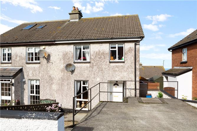 Main image for 75 Mountain View,Wicklow Town,County Wicklow,A67 YD88